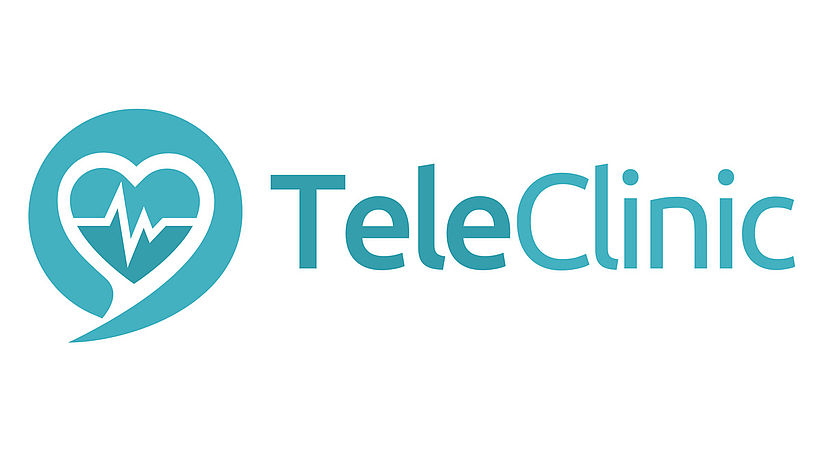 Teleclinic - Ihr Online-Arzt